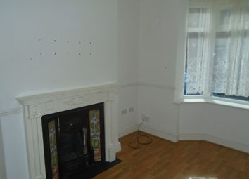Thumbnail 2 bed terraced house to rent in Somerset Road, Hyde Park, Doncaster