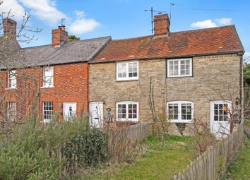Thumbnail 2 bed end terrace house for sale in Badswell Lane, Appleton, Abingdon
