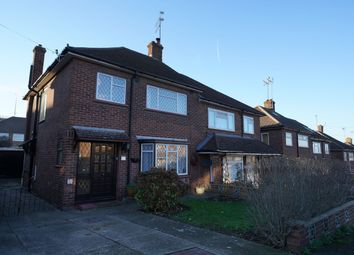 Thumbnail 3 bed terraced house to rent in Brambletree Crescent, Rochester, Kent