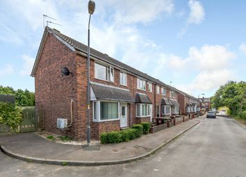 3 bed end terrace house for sale in Faith Street, Pontefract, West Yorkshire WF9
