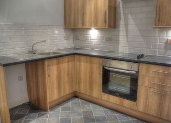 Thumbnail 2 bed flat to rent in Seaton Avenue, Bedlington