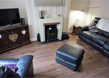 Thumbnail 2 bed terraced house for sale in Victoria Grove, Heaton, Bolton