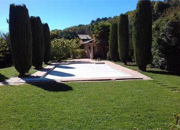 Thumbnail 6 bed detached house for sale in Rhône-Alpes, Rhône, Saint Cyr Au Mont D'or