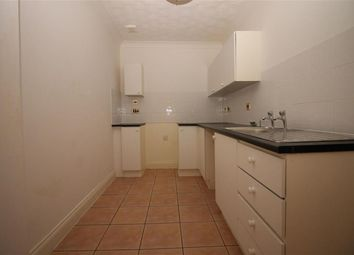 Thumbnail 2 bedroom flat to rent in Alexandra Road, Great Yarmouth
