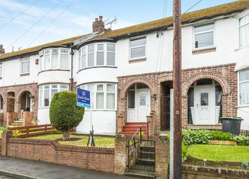 Thumbnail 3 bed terraced house to rent in Summerdale, Shotley Bridge, Consett