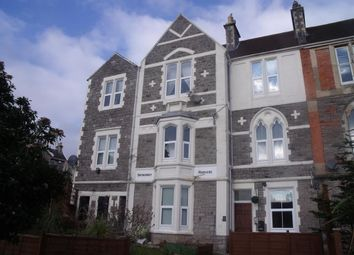 Thumbnail 1 bed flat to rent in Southside, Weston-Super-Mare