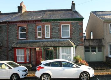 Thumbnail 3 bed semi-detached house for sale in 43 Southey Street, Keswick, Cumbria