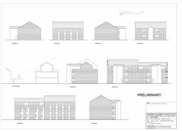 Thumbnail Land for sale in Hardy Street, Barrow In Furness, Cumbria