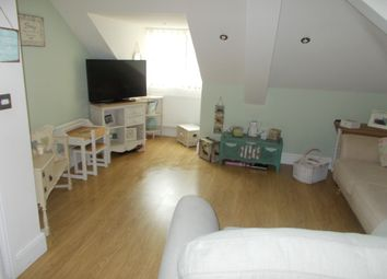Thumbnail 2 bed flat to rent in Waterworks Road, Drayton Portsmouth