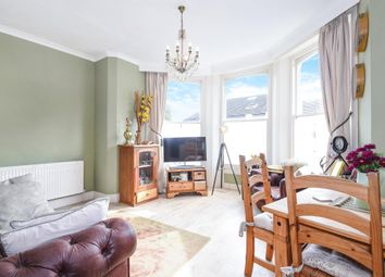 Thumbnail 2 bed flat for sale in Argyle Road, Reading