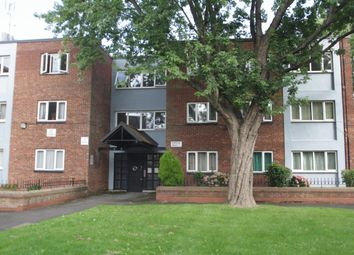 Thumbnail 3 bed flat to rent in Grove Way, Liverpool