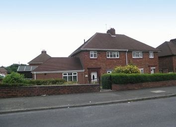 Thumbnail 4 bed semi-detached house for sale in Dudley, Holly Hall, Woodside Road