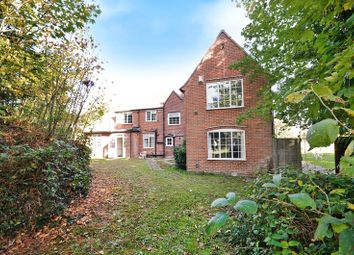 Thumbnail 7 bed detached house for sale in Smallfield, Surrey
