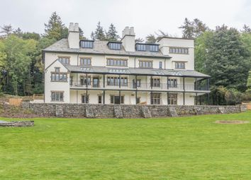 Thumbnail 1 bed flat for sale in Apartment 9, Applethwaite Hall, Windermere