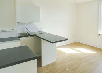 Holland Road, Weymouth DT4. 1 bed flat