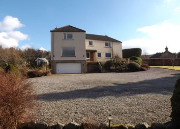 4 bed detached house for sale in Craighead, Easter Lawrenceton, Forres IV36