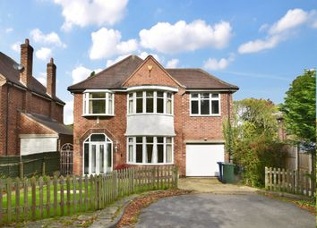 Thumbnail 5 bed detached house for sale in Loughborough Road, West Bridgford