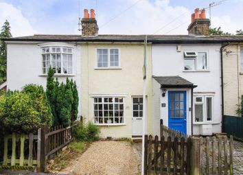 Thumbnail 1 bed cottage for sale in Wharton Road, Bromley