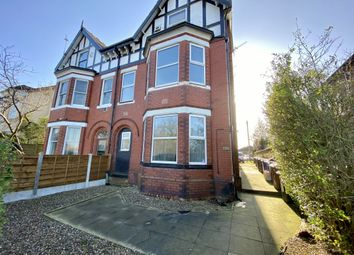 Thumbnail 1 bed flat to rent in 611 Manchester Road, Denton