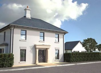 Thumbnail 3 bed detached house for sale in 14, Oakfield Park, Newtownabbey
