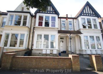 Thumbnail 1 bed flat for sale in Lancaster Gardens, Southend-On-Sea