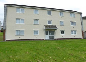 Thumbnail 2 bed flat for sale in Harrier Road, Haverfordwest