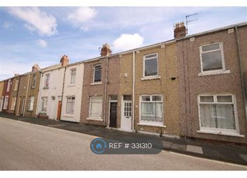 Thumbnail 2 bed terraced house to rent in Eton Street, Hartlepool