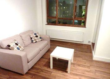 Thumbnail 3 bedroom flat to rent in Birkenhead Street, London