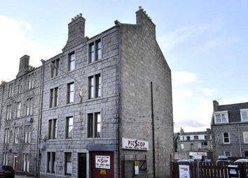 Thumbnail 1 bed flat to rent in 30F Stafford Street, Aberdeen