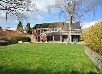 Thumbnail 5 bedroom detached house for sale in Hale Road, Bradenham, Thetford