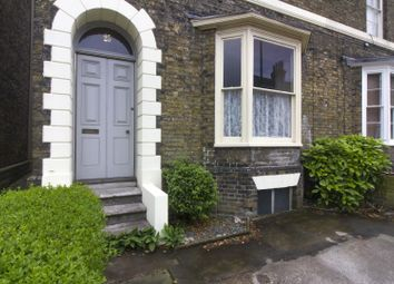 Thumbnail 4 bed semi-detached house for sale in South Road, Faversham