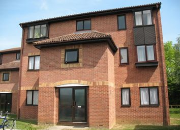 Thumbnail 1 bed flat to rent in Franklyn Close, Abingdon-On-Thames