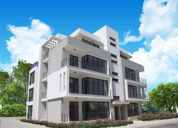 Thumbnail 3 bed apartment for sale in Nicosia, Nicosia, Cyprus