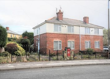 Thumbnail 3 bed semi-detached house for sale in Rotherham Road, Great Houghton, Barnsley