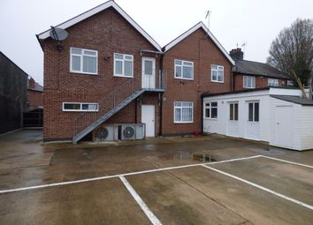 2 bed flat to rent in Brookhill Street, Stapleford, Nottingham NG9