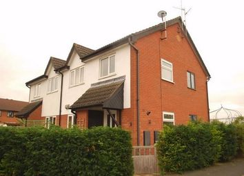 Thumbnail 2 bed semi-detached house to rent in Bakers Way, Morton