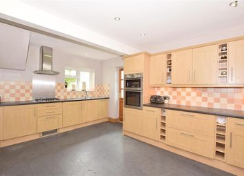 Thumbnail 4 bed semi-detached house for sale in Horsham Road, Pease Pottage, West Sussex