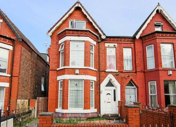 Thumbnail 5 bed semi-detached house for sale in Radnor Place, Prenton