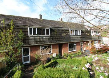 Thumbnail 3 bed terraced house for sale in Hillside, Bittaford, Ivybridge