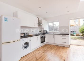 Thumbnail 3 bed detached house to rent in Goodenough Road, London