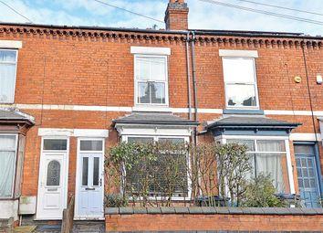3 bed terraced house for sale in Addison Road, Kings Heath, Birmingham B14