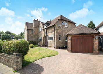 Thumbnail 3 bed semi-detached house for sale in Brangwyn Way, Patcham, Brighton