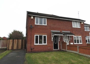 Thumbnail 3 bed semi-detached house to rent in Ness Grove, Westvale, Kirkby