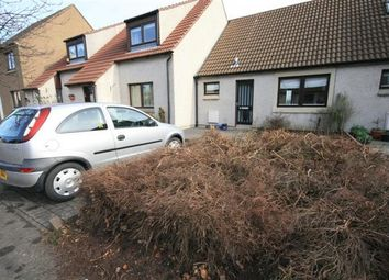 Thumbnail 1 bed terraced bungalow to rent in Riverside Place, Haddington