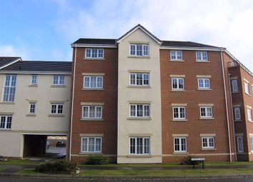 Thumbnail 2 bed flat to rent in Harris Road, Armthorpe, Doncaster, South Yorkshire