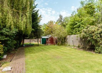 Thumbnail 4 bed link-detached house for sale in High Road, Harrow