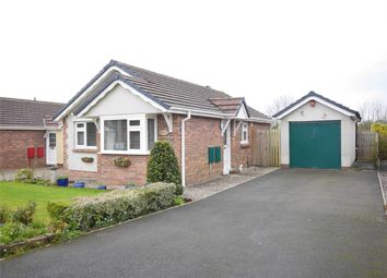 Thumbnail 2 bed detached bungalow for sale in 7 Ruskin Place, Cleator Moor, Cumbria