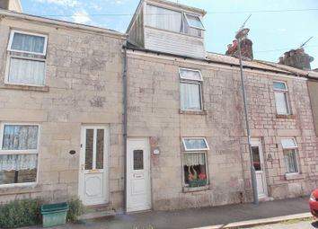 Thumbnail 3 bed terraced house for sale in New Street, Portland