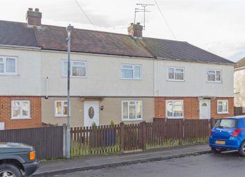 Thumbnail 3 bedroom terraced house for sale in Middletune Avenue, Milton Regis, Sittingbourne