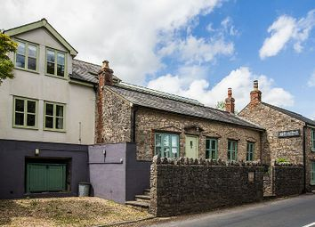 Thumbnail 5 bed cottage for sale in Rock Cottage, Broadrock B&B, Chepstow, Gloucestershire